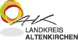 Kreis Altenkirchen - AK mittendrin Logo